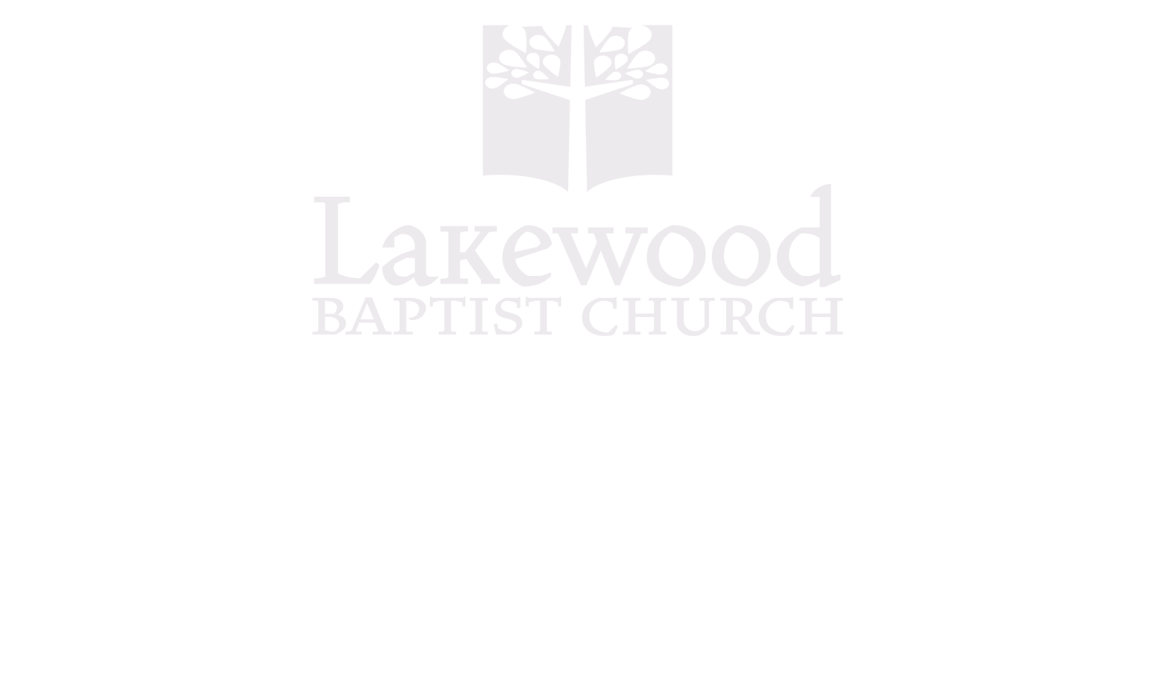 Lakewood Baptist